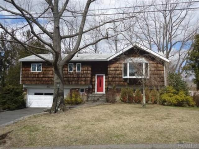 This single-family home at 3 a Terrace in Ardsley is having an open house Sunday from 2-4 p.m.