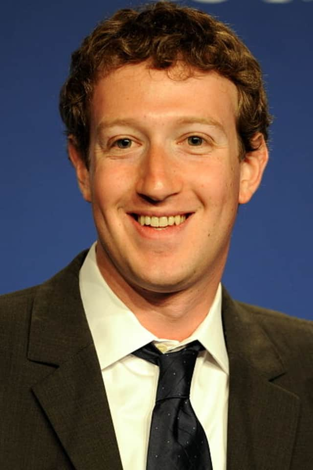 Facebook founder Mark Zuckerberg is a Dobbs Ferry native. He has given a wide-ranging interview to CNN Money.