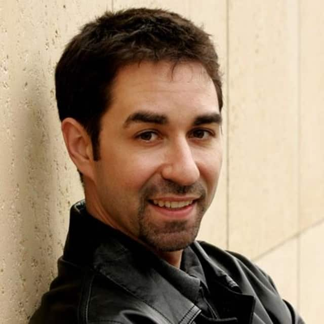 Psychologist, comedian and motivational speaker Matt Bellace will speak at Monday's PACT forum.