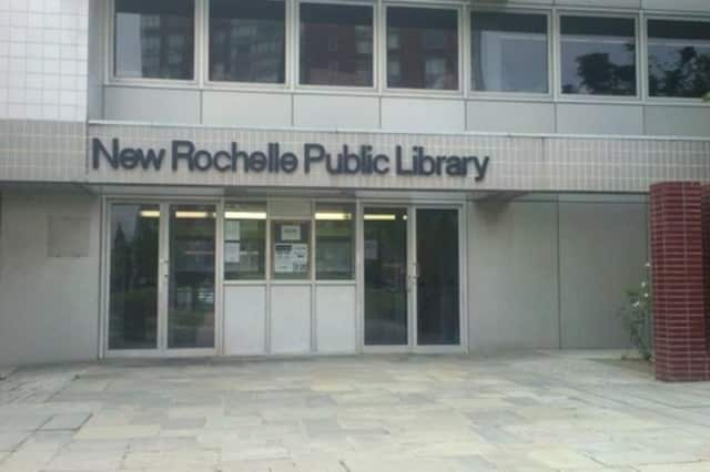 The New Rochelle Public Library has several events scheduled for the coming weeks.