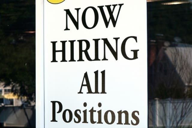 Do you have a job listing you want to share? Email asmith@dailyvoice.com and have it listed in our weekly jobs positing.