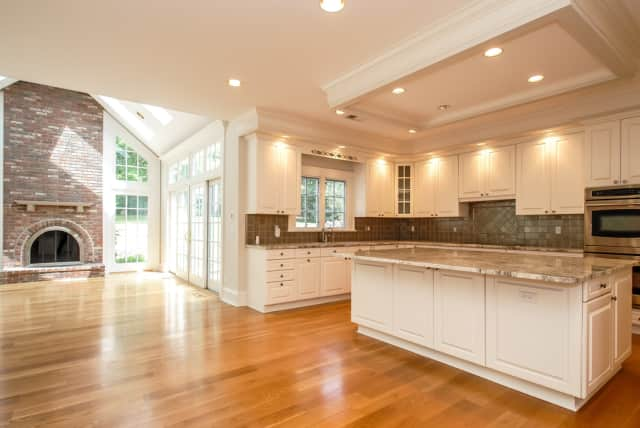 Take a tour of the 7,364-square-foot-home at 132 Belden Hill Road in Wilton this weekend during an open house.