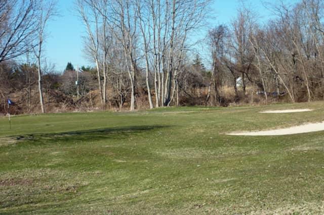 The Longshore Golf Course in Westport