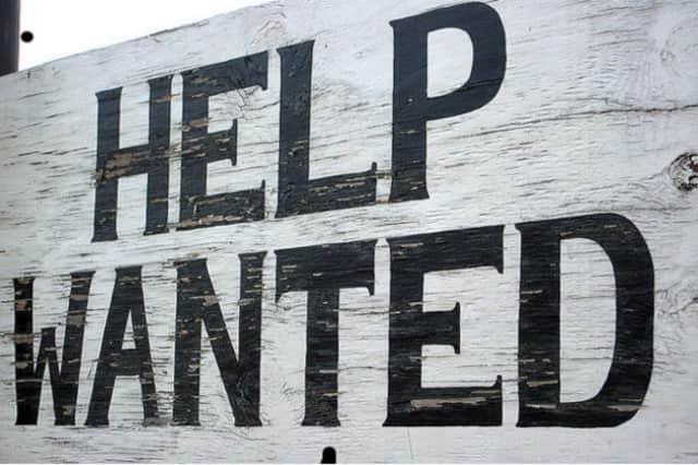 Find a job in Scarsdale.