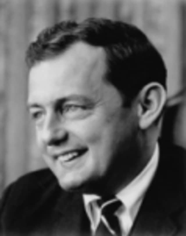 Henry DeBrunner Clarke Jr.