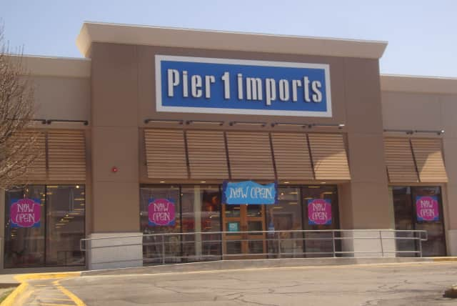 Pier 1 Imports has opened a new location in the Port Chester Shopping Center, located at 427 Boston Post Road.