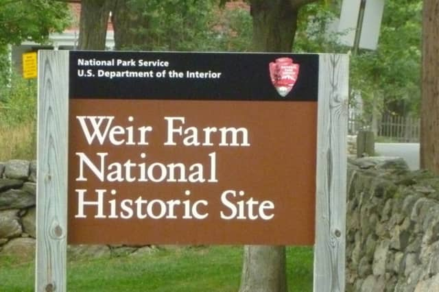 The Visitor Center at Weir Farm has expanded its hours for spring and summer.