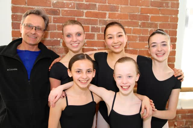 The Greenwich Ballet Academy is a ballet school that nurtures talented young students ages 4 to 21 toward a career in professional ballet.