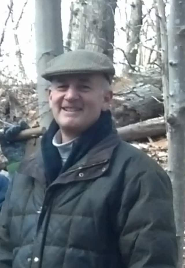 Chris Schipper, president of the New Canaan Land Trust, will be speaking at the Garden Club's meeting this Friday.