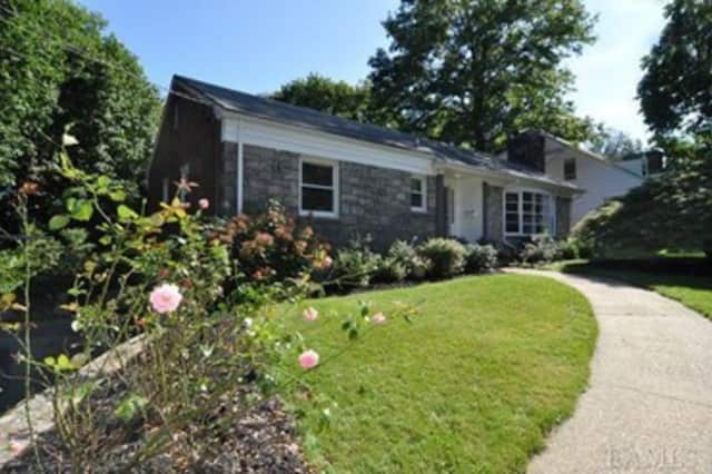 There is an open house at this one-family home at 53 Lytton Ave. in Hartsdale Sunday between 1-4 p.m.