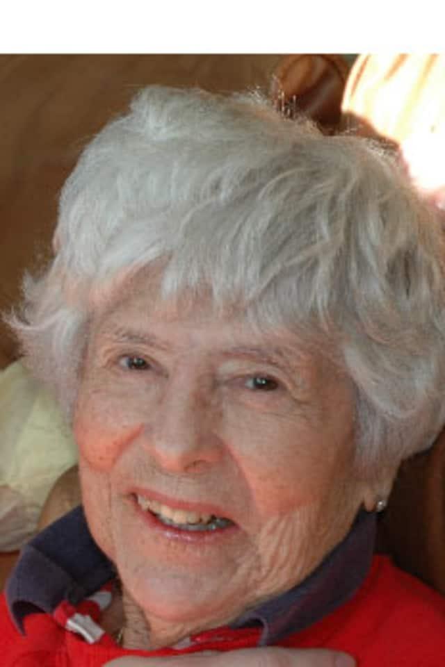 Natalie Radom Bernstein, 87, died on April 9.