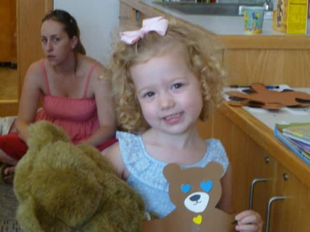 Northern Westchester Hospital's Teddy Bear Clinic is this Saturday, April 13.