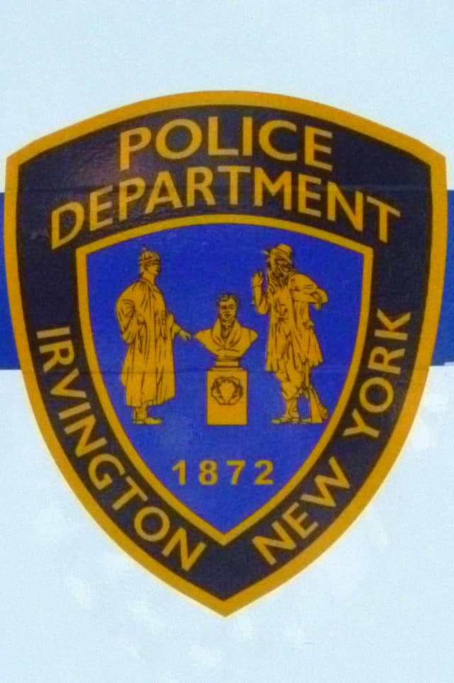 Irvington police are alerting area residents to a burglary that occurred Friday.