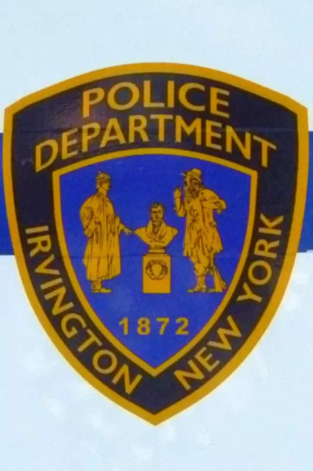 Three people were arrested after a home invasion in Irvington.