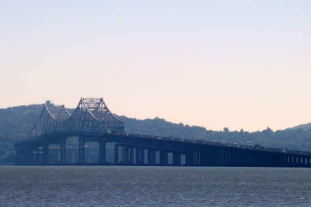 The Tappan Zee Bridge needs mass transit, New York City Mayor Michael Bloomberg said Friday while appearing on John Gambling's radio show.