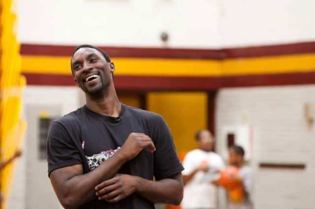Ben Gordon Family and Community Week has become a staple in Mount Vernon.