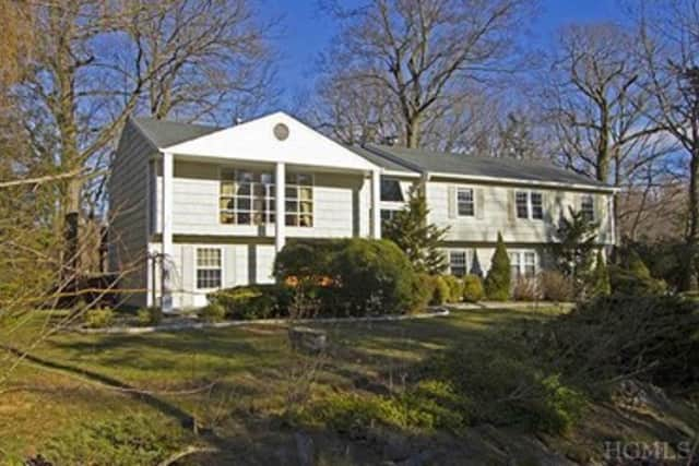There is an open house from 2 to 4 p.m. Sunday on 21 Kolbert Drive.