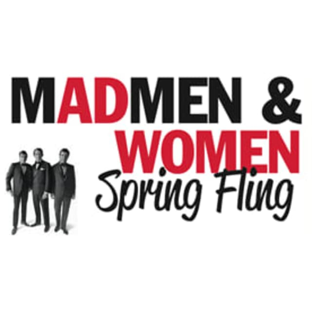 "The Peekskill Education Foundation is hosting a ""Mad Men"" inspired party Saturday night."