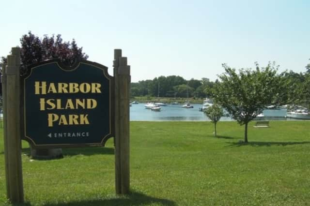 The Taste of Mamaroneck Wine Trail event will begin at Harbor Island Park.