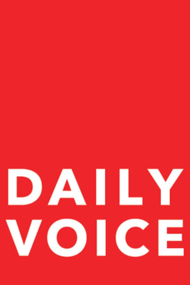 The Daily Voice accepts signed, original letters to the editor. Letters may be emailed to Art Cusano at acusano@dailyvoice.com.