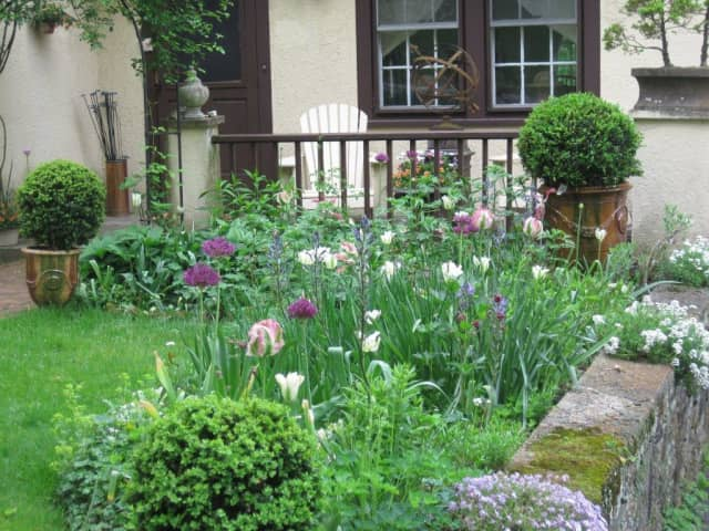 Do you want your garden to look like Shobha Vanchiswar's? Come hear her tips on May 7.