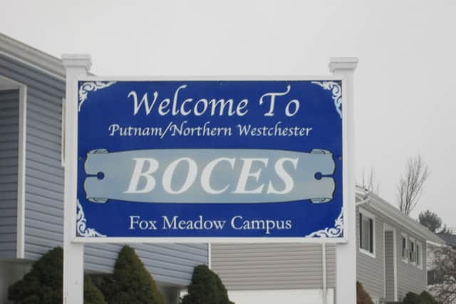 A student at BOCES Fox Meadow was arrested Tuesday by Yorktown police.