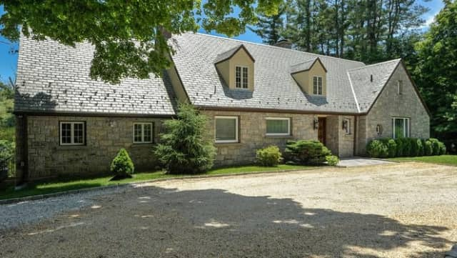 This home at 365 Millwood Road, Chappaqua, is listed for $1.375 million.