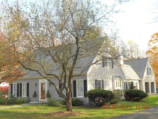 This four-bedroom single-family home on Standish Drive in Ridgefield didn't carry the highest price tag this week, but the second highest and sold for $725,000.