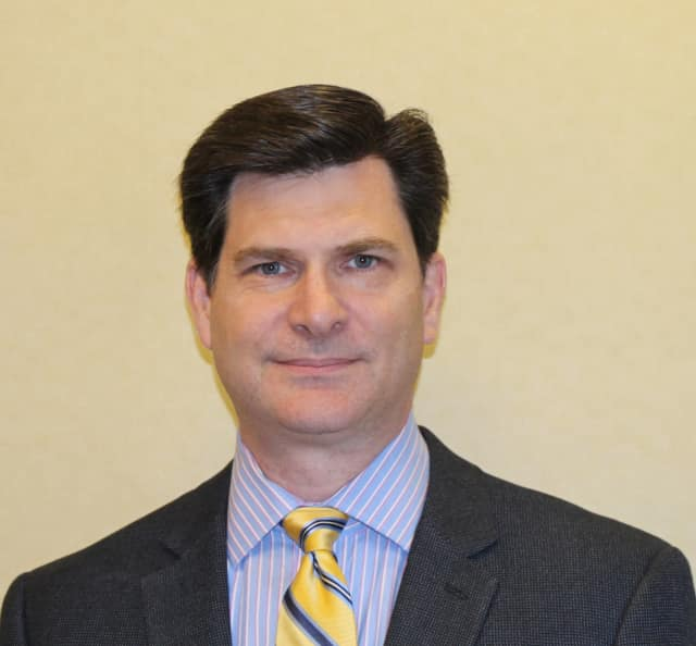 Eastchester resident Timothy Elwell will become CEO at the healthcare consulting company.