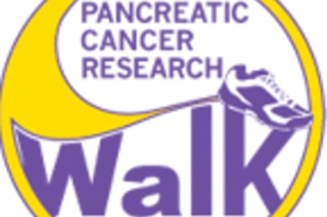 The fourth annual Westchester Pancreatic Cancer Research Walk will be held Sunday at Rye Town Park.