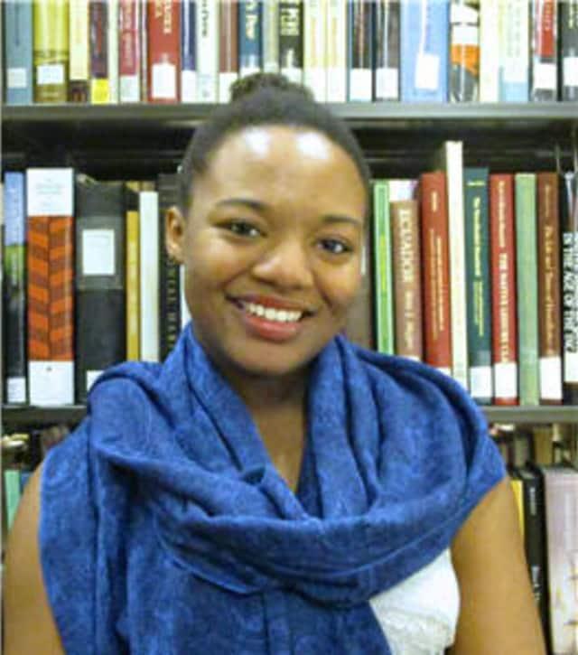 Mount Vernon resident Akunna Faith Uka earned the Truman Scholarship.