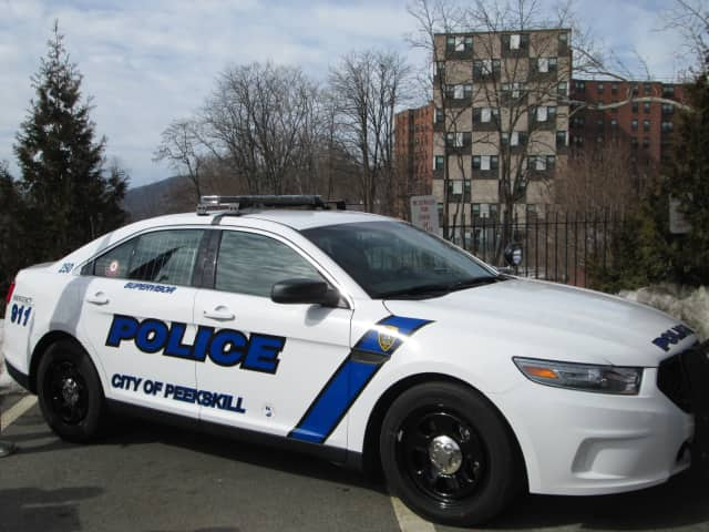 Three women were arrested on felony drug charges Monday morning, according to Peekskill Police.
