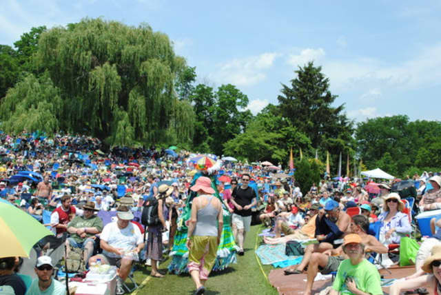The Clearwater Festival returns to Croton June 15 and 16.