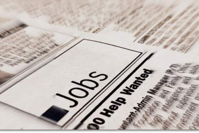 There are several job openings in Pelham this week.