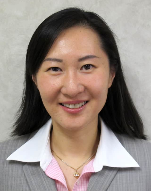 Dr. Wei Angela Liu, of Mamroneck, has been named Medical Director of Physical Medicine and Rehabilitation at Phelps Memorial Hospital in Sleepy Hollow.