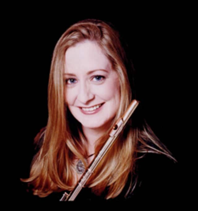 Grammy nominee Tara Helen O'Connor will teach a master class in Eastchester.