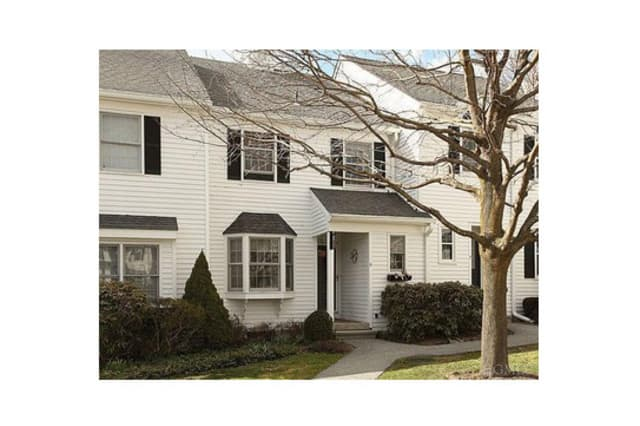 This Cross River condominium is holding an open house this Saturday, April 27, from 1 to 3 p.m.