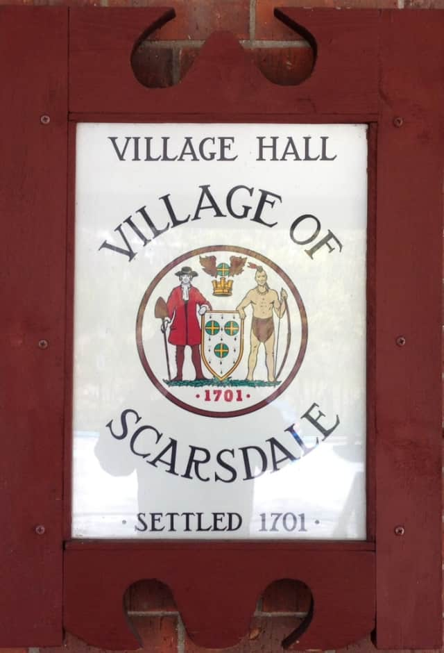 The Scarsdale Board of Trustees passed the 2013-2014 village budget Monday.