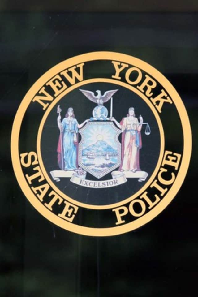 New York State Police charged a New Jersey resident with DWI in North Salem.
