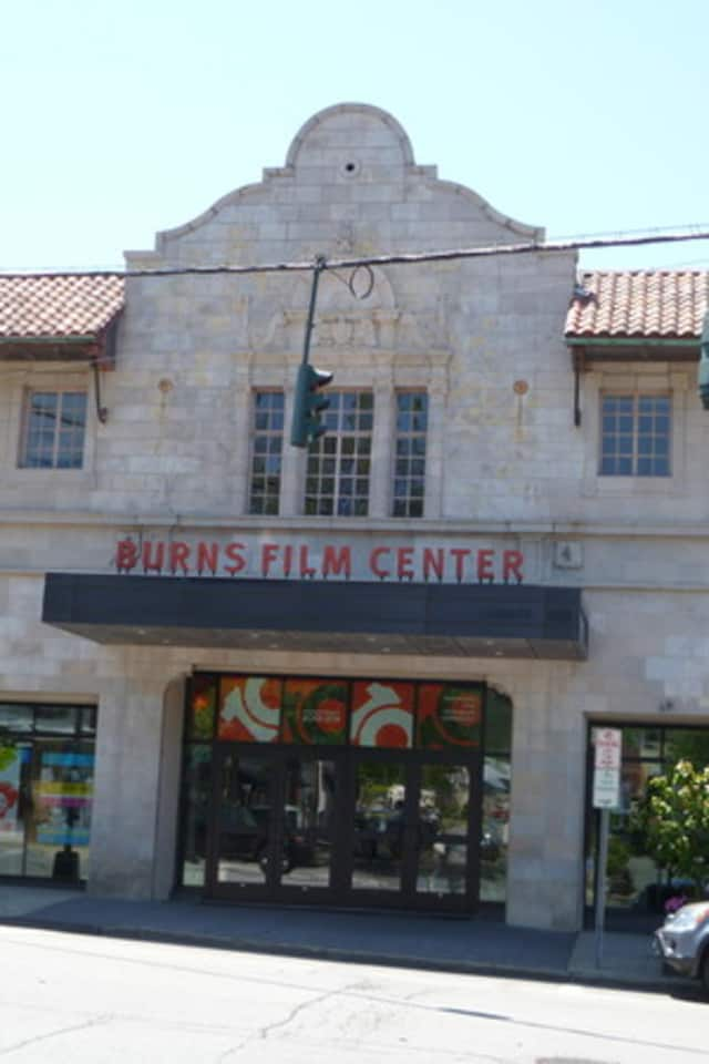 The Jacob Burns Film Center is located in Pleasantville.
