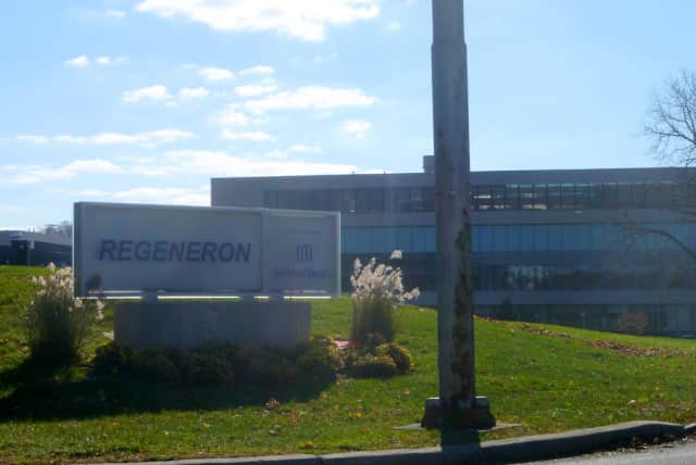 Regeneron is committing $100 million to a nationwide talent search for young scientists.