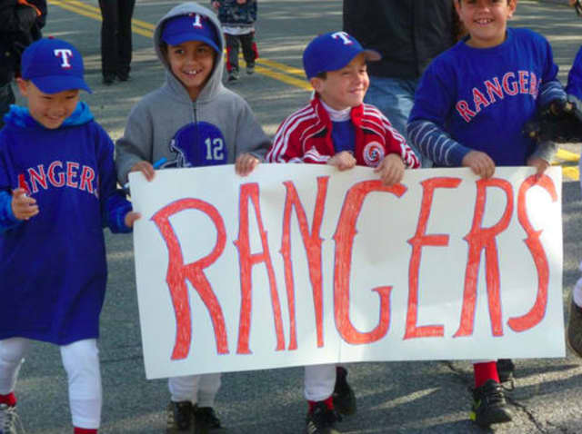 Little Leagues in Chappaqua, Bedford and Mount Kisco will all be having either parades or opening days this weekend.