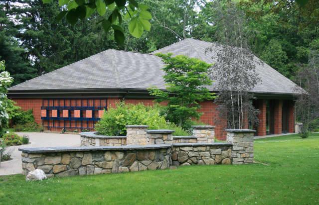 Woodlands Community Temple