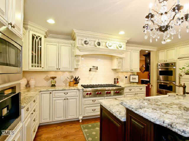 Take a tour of the home at 65 Pond Road in Wilton Sunday during an open house