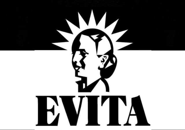 """Skyline Theatre Company will present a production of """"Evita"""" from Sept. 30 through Oct. 2."""