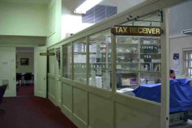 Those with questions about their taxes can call the Pelham Tax Receiver's Office.