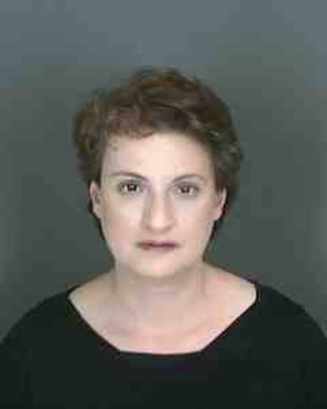 Alison Risoli was accused of changing grades of students on the New York State Regents.