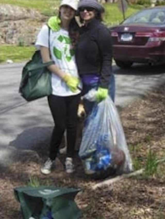 Closter will have its annual town clean-up April 2.