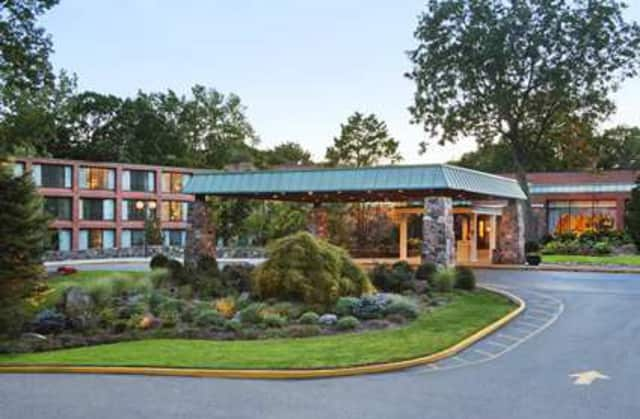 Health department officials confirmed that illnesses suffered by visitors to the Hilton Rye were caused by an outbreak of Norovirus.