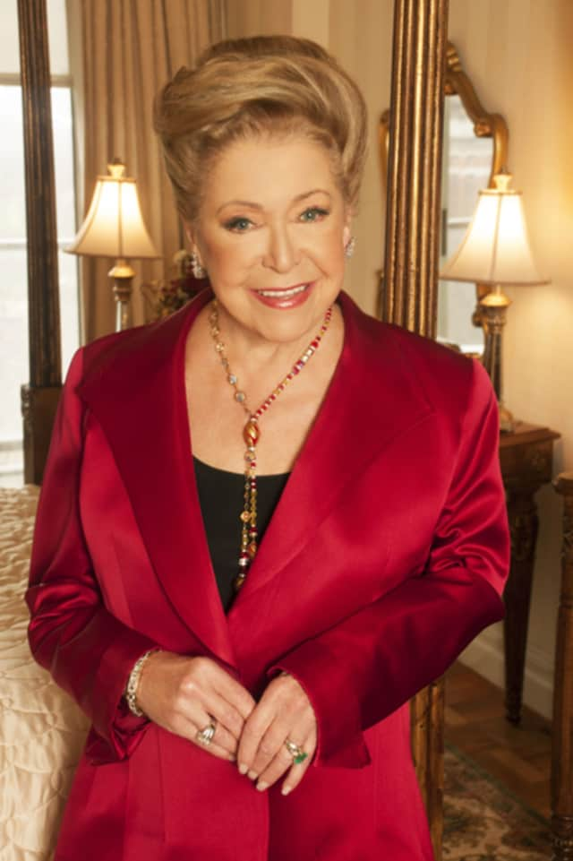 Best-selling author Mary Higgins Clark will be at the Wayne Public Library Nov. 20.